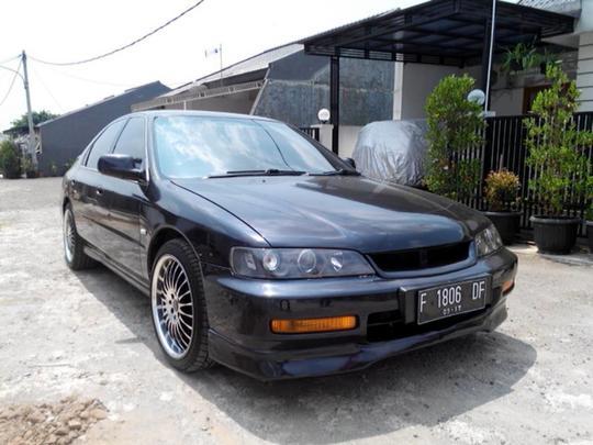 Honda Accord Cielo Manual tahun 1996 Bogor - MobilBekas.com