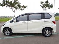 Honda: Freed 1.5 SD matic 2010,Tdp 25jt angs 4,098 x 47bln (IMG-20190511-WA0031.jpg)
