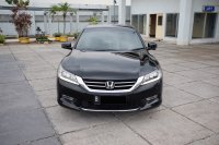 Jual Honda Accord 2.4 VtiL 2014