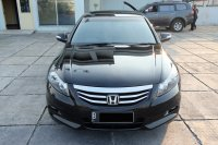 Jual 2013 Honda Accord VTIL MATIC Terawat dan min conditions TDP 52 Jt