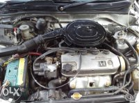 Jual HONDA GRAND CIVIC 90 AT