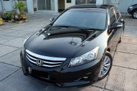 Jual Honda Accord 2.4 VTI-L 2013