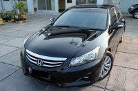 Honda Accord 2.4 VTI-L 2013