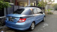 Honda City New 2003 idsi
