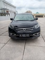 Jual CR-V: HONDA ALL new Crv 2.4 Prestige matic 2013 km 20 rban