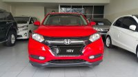 Jual HR-V: HONDA HRV 1.5 S AT 2017, MERAH