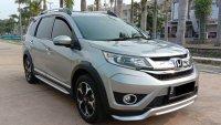 Jual BR-V: Honda BRV E prestige 2016 Automatic