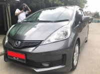 Jual Honda Jazz RS Asuransi All Risk 3 bulan