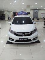 Jual Honda Brio Satya Dp Murah