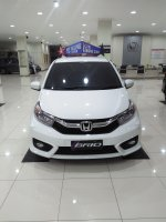 Jual Honda Brio Satya Murah