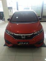 Jual Promo Awal Tahun New Honda Jazz Rs