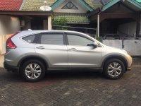 Jual CR-V: Honda CRV 2014 Manual 2.0 istimewa spt baru