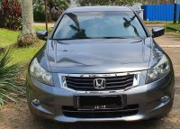 Jual Honda Accord 2008 matic, km.64.000