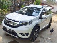 Jual BR-V: Honda BRV E CVT 2017 metik