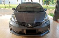 Honda Jazz RS AT 2012 Subwoofer (DP minim)