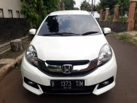 Jual Honda Mobilio E CVT 1.5 cc Th'2014 Automatic