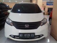 Jual Honda Freed SD Tahun 2010