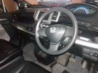 Honda Freed SD Tahun 2010 (in depan.jpg)