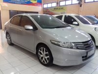 Jual Honda All New City E A/T Tahun 2010