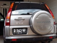 CR-V: Honda CRV 2002 Matic (20170113_104430.jpg)