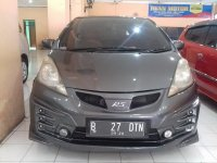 Honda All New Jazz S Manual Tahun 2010 (depan.jpg)