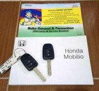 Honda: Mobilio 2017/2018 Matic km 33rb record, Mobilio AC Digital (19.jpg)