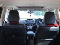 Jual Honda CR-V: Crv 2016 prestige hitam 2.4 plat nmr cantik angka hoki 350 nego