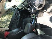 Honda CR-V: Crv 2016 prestige hitam 2.4 plat nmr cantik angka hoki 350 nego (DF93EF78-F068-44D2-8B7D-8A6D557D3120.jpeg)