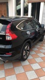 Honda CR-V: Crv 2016 prestige hitam 2.4 plat nmr cantik angka hoki 350 nego (0F60BB1C-658B-41CC-86A8-AFEA5FD4CAA4.jpeg)
