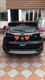 Honda CR-V: Crv 2016 prestige hitam 2.4 plat nmr cantik angka hoki 350 nego (B20D1944-DA6F-4437-9CA7-B41B1C89D664.jpeg)