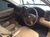 CR-V: Honda CRV 2.4 Matic 2005 (26B3DB6B-CCE7-433E-BFDA-0DA81F8A799C.jpeg)