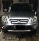 CR-V: Honda CRV 2.4 Matic 2005 (24EF6A41-574C-4E7D-AAD6-A2C74274118F.jpeg)