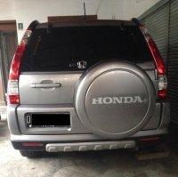 CR-V: Honda CRV 2.4 Matic 2005 (322EC45D-9679-4C3D-8554-C904B156B05A.jpeg)