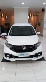 Jual Promo Akhir Tahun Honda Mobilio