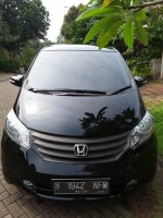 Jual Honda Freed Hitam 1.5 SD