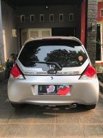 Jual Honda Brio RS AT 2017