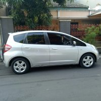 Jual Honda jazz 2009 type S manual