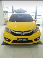 Jual Brio Satya: Promo Akhir Tahun Kredit murah Honda Jakarta
