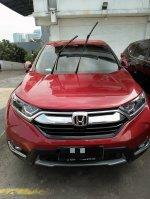 Jual CR-V: Promo Awal Tahun  Honda CRV