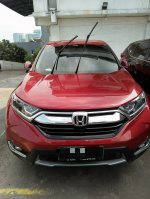 Jual CR-V: Promo Kredit Ringan Honda CRV