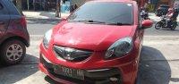 Jual Honda: H. Brio 1.2 type E matik