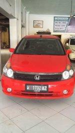 Honda: H. Stream 1.7 Matik tahun 2004