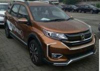 Jual BR-V: Promo Akhir Tahun Kredit Murah Honda BRV