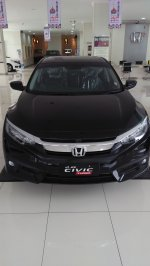 Promo Discount Honda Civic Jakarta