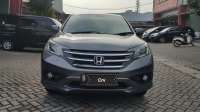 Jual CR-V: Honda CRV 2.4 At 2013