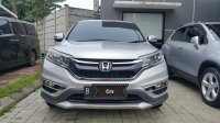 Jual CR-V: Honda CRV 2.4 At 2015