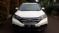 Jual CR-V: Honda CRV 2.0cc Autometic Th.2013
