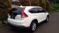 CR-V: Honda CRV 2.0cc Autometic Th.2013 (6.jpg)