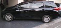 Honda Mobilio 2015 Tipe E Manual