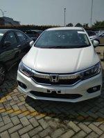 Jual Promo Dp Ringan New Honda City Jabodetabek